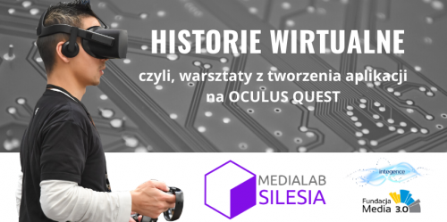 Warsztaty Historie Wirtualne